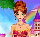 Thời trang công chúa Sofia