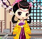 Thời trang công chúa Hàn Quốc 2