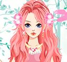 Thời trang công chúa ngọt ngào