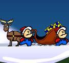 Xây cầu đêm giáng sinh