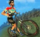 Xe đạp biểu diễn 2