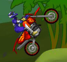Xe máy mạo hiểm 2