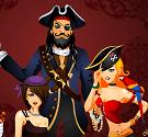 Xếp bài cướp biển