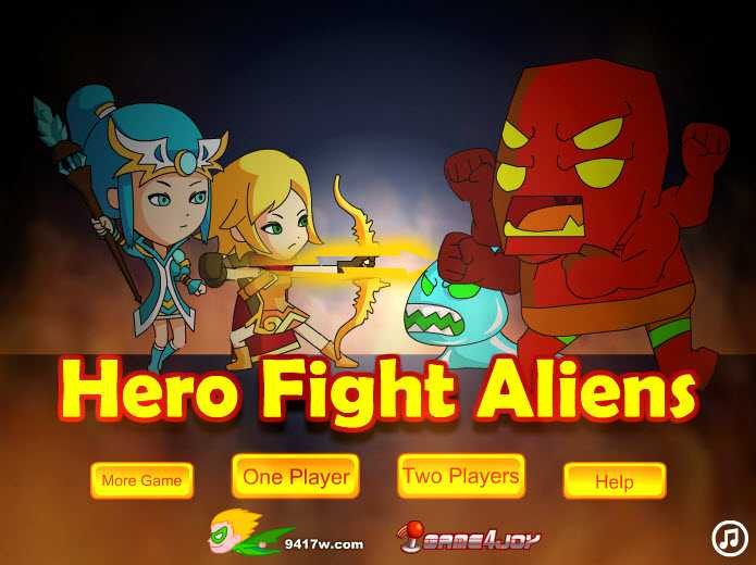 Game-anh-hung-vs-alien-2-hinh-anh-1