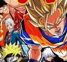 Anime chiến đấu