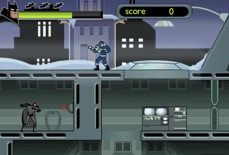 game-batman-3-hinh-anh-2