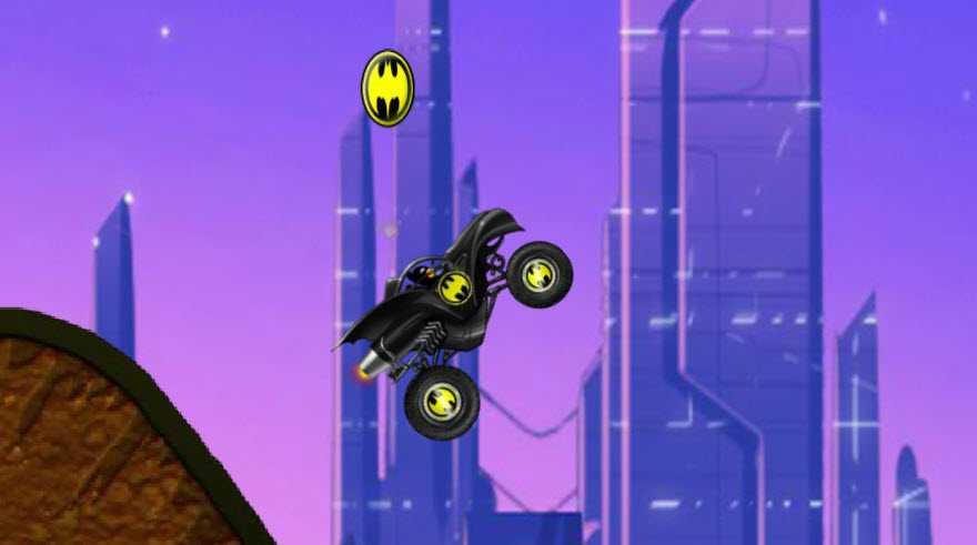 game-batman-lai-xe-tai-hinh-anh-3