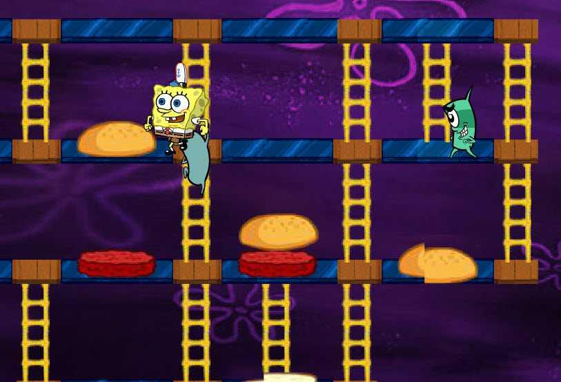 game-bua-tiec-krabby-hinh-anh-3