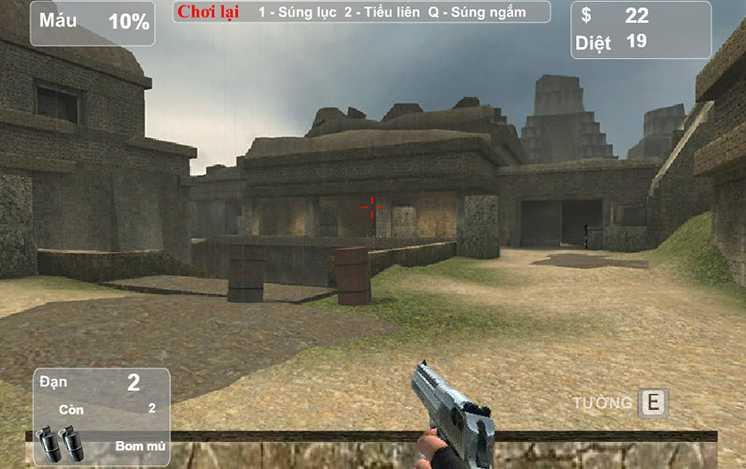 Game counter strike hình ảnh 3