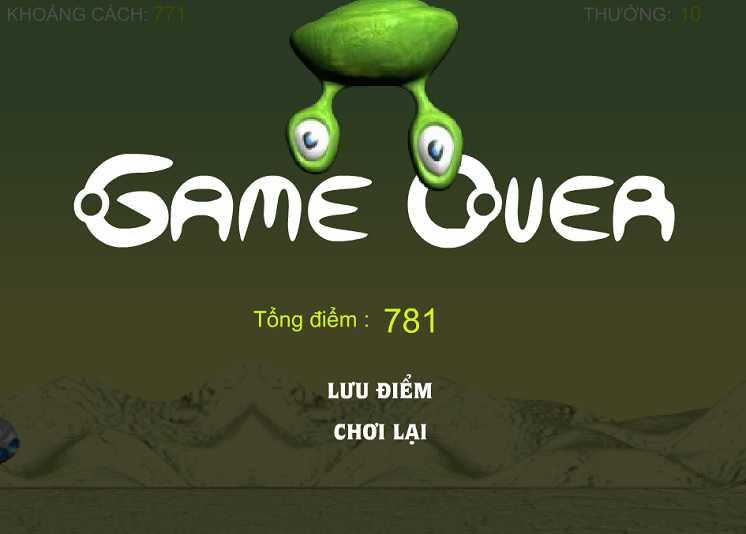 Game điều khiển UFO hình ảnh 3