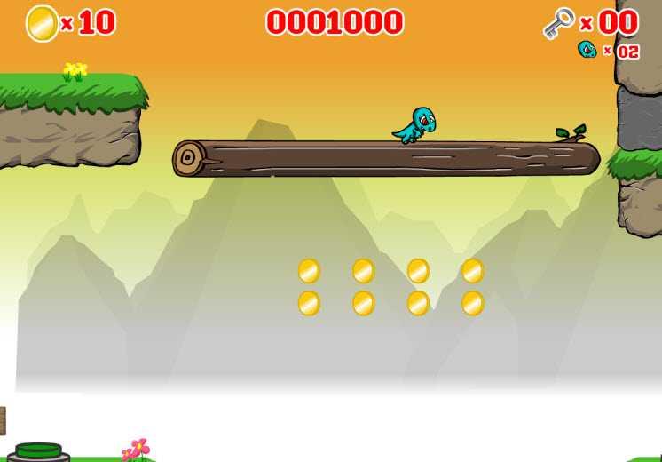 game-dino-tim-trung-hinh-anh-1