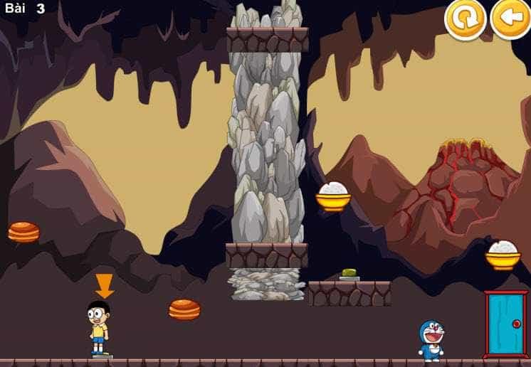 game-doremon-va-nobita-phieu-luu-hinh-anh-3