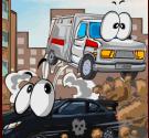 Giải thoát xe hơi