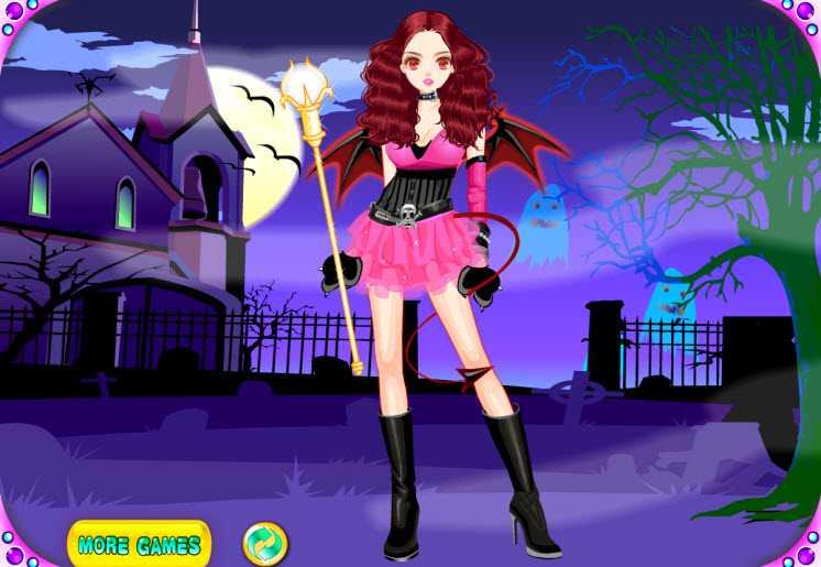 game-hoa-trang-halloween-2-hinh-anh-2