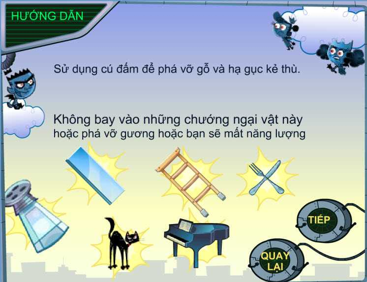 game-jimmy-timmy-khong-chien-hinh-anh-2