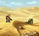 Rambo lùn chiến đấu 2