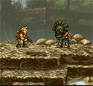 Rambo lùn chiến đấu