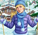 Resort mùa đông