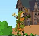 Robin Hood giải cứu