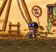Robot đào mỏ