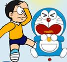 Tình bạn Doraemon