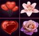 Valentine tìm điểm khác
