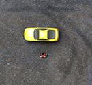 Valet đỗ xe 2