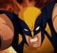 Wolverine hành động
