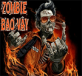 Zombie bao vây