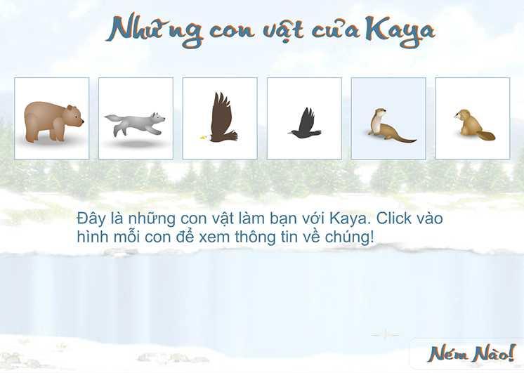 game-kaya-nuoi-thu-hinh-anh-2