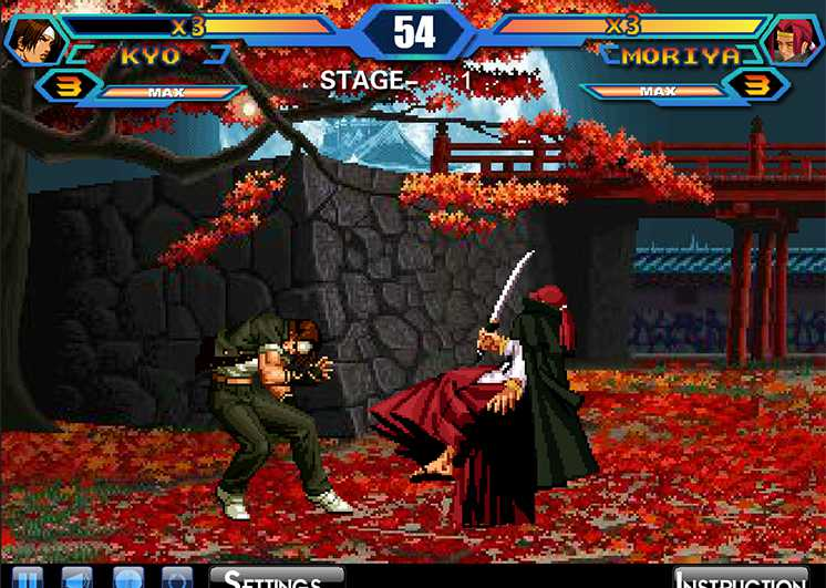 game-king-of-fighters-1-91-hinh-anh-3
