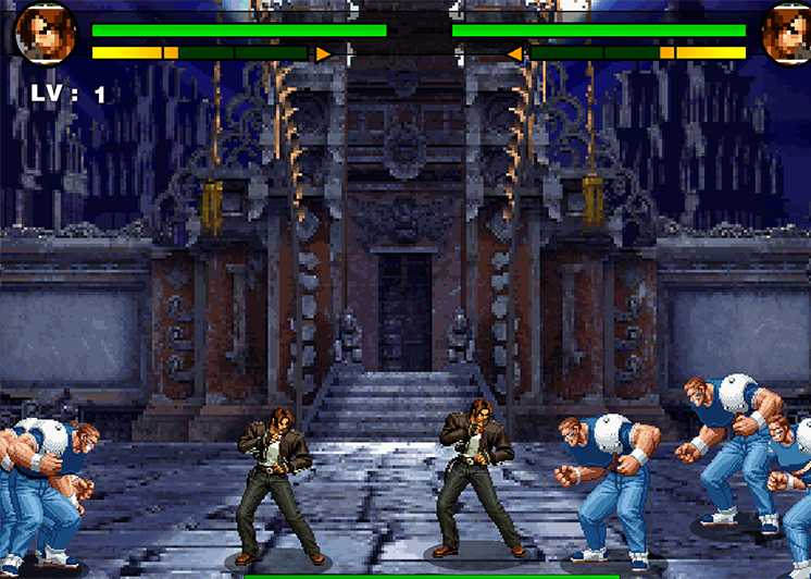 game-kof-fighting-1-4-hinh-anh-2