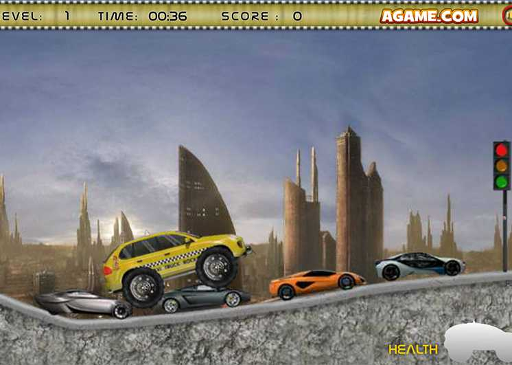 game-lai-xe-taxi-hinh-anh-2