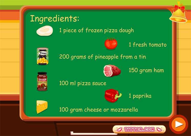 game-lam-pizza-voi-tessa-hinh-anh-1