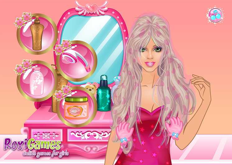 game-lam-toc-cho-barbie-hinh-anh-2
