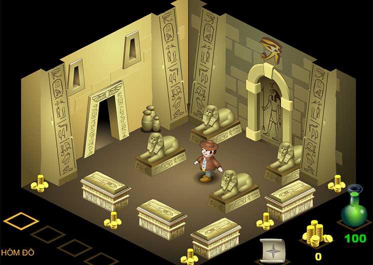 game-lang-mo-pharaohs-2-hinh-anh-3
