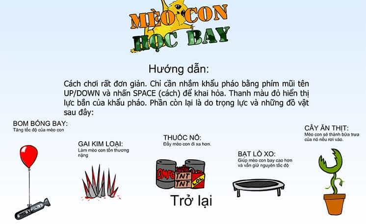 game-meo-con-hoc-bay-hinh-anh-1