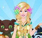 Barbie khám phá rừng xanh