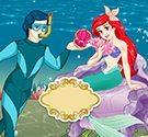 Cầu hôn Ariel