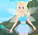 Nàng tiên băng Elsa