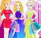Thời trang công chúa mùa hè