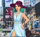 Thời trang mùa hè Kylie Jenner
