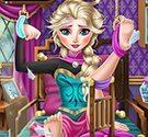 Trị thương cho Elsa