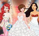 Tuần lễ thời trang váy cưới