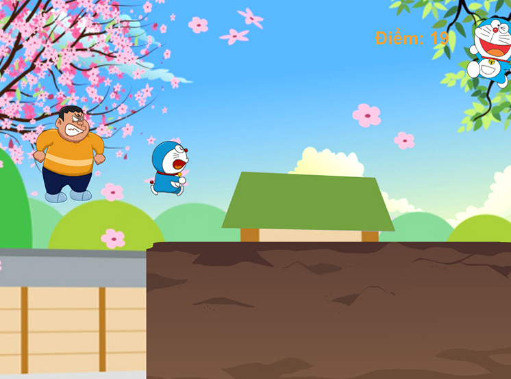 Game-chay-di-doremon-2-hinh-anh-2