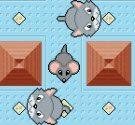 Chuột nhỏ thông minh