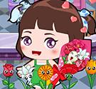 Cửa hàng hoa 3