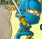Cuộc chiến Ninja Mafia