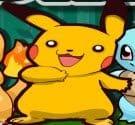 Nhiệm vụ của Pikachu