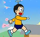 nobita-vut-bay